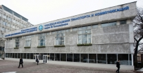 Kazakh Academy of Transport and Communications named after M. Tynyshpayev;