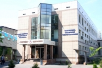 Almaty University of Power Engineering and Telecommunications;