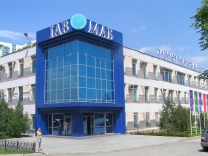 International Academy of Business (Almaty Management University);